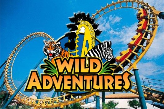 wild adventures theme park in valdosta gives free. Black Bedroom Furniture Sets. Home Design Ideas