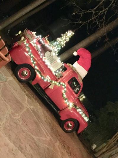Fischer and Wieser Christmas