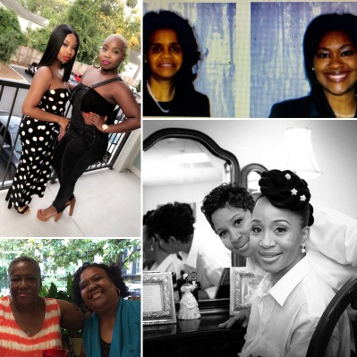 Sisterhood Collage