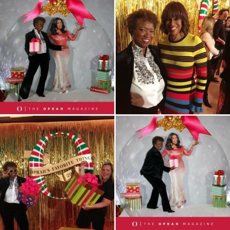 annita oprah collage